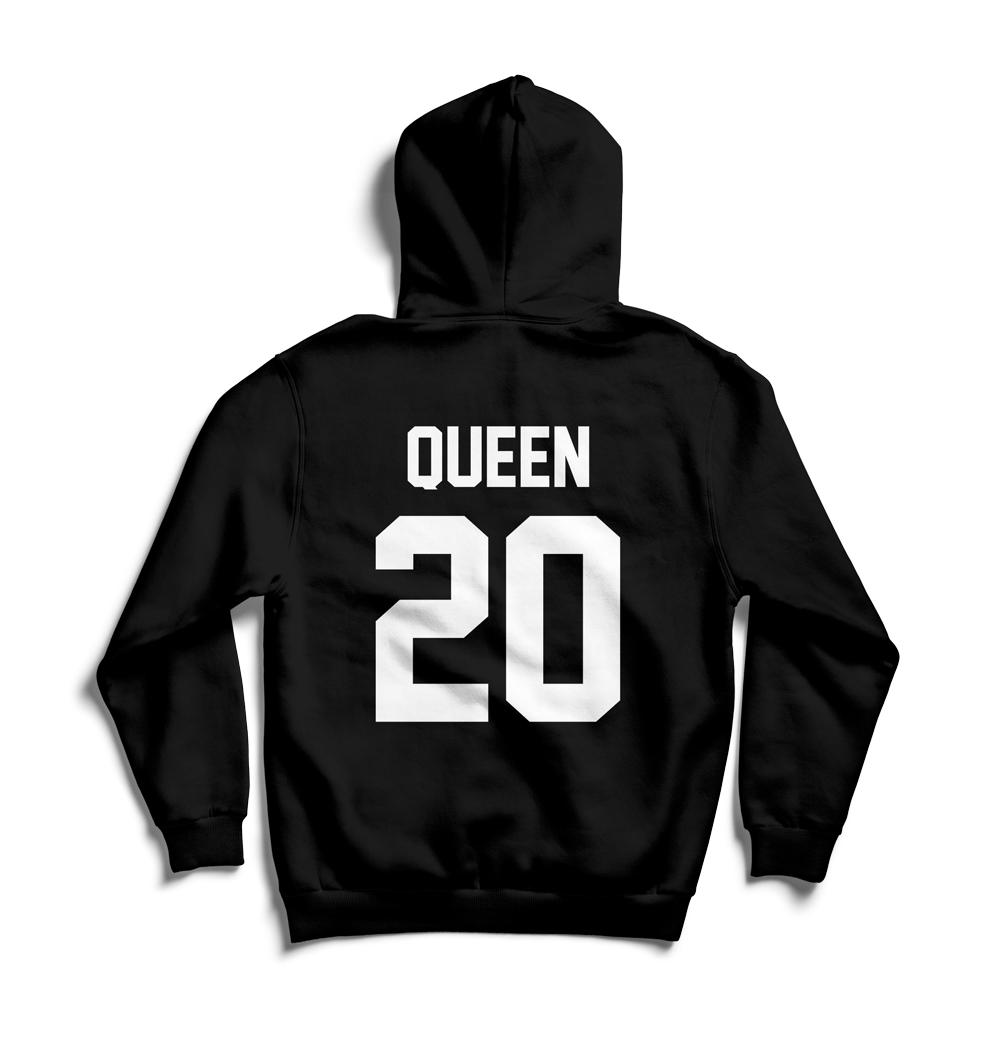 Queen Pullover